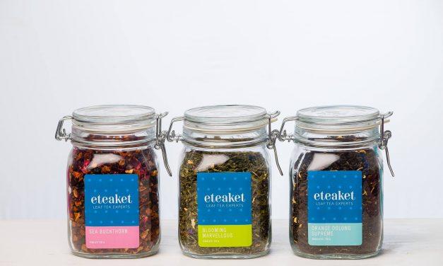 Artisan Tea Store Opens its Doors