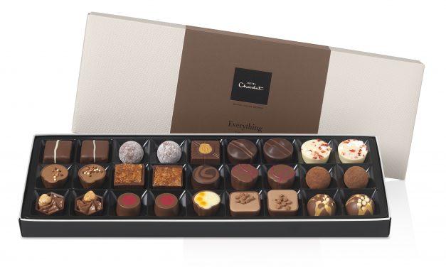 Spotlight: Hotel Chocolat