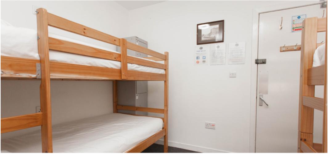 Spotlight: Haggis Hostels