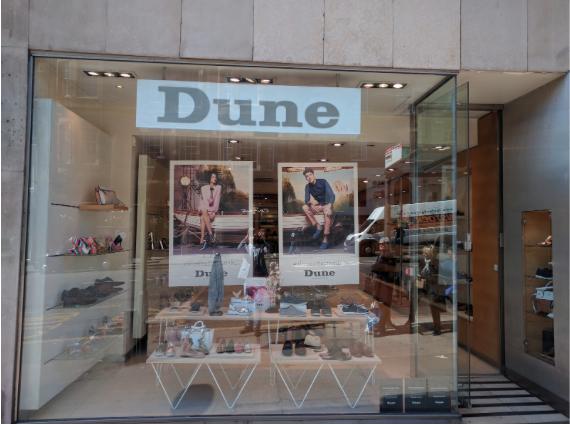 Spotlight: Dune London