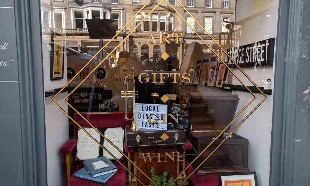 Spotlight: The Trumpet Shop