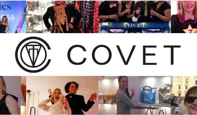 Covet's 10th Birthday  Celebrations!!!