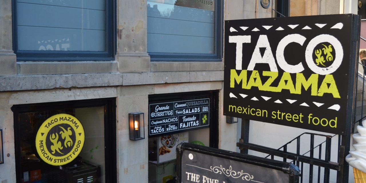 Spotlight: Taco Mazama