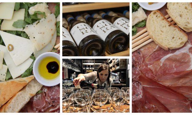 Promotion: Wine Tasting at Veeno Rose Street