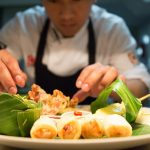 Promotion: Chaophraya introduce Thai Tapas – any 4 for £12.95