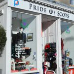 Spotlight: Pride of Scots