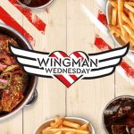 Promotion: Wingman Wednesdays at TGIFriday's – 2 dine for £20