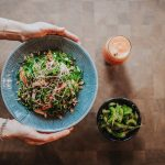 Promotion: Wagamama Summer Menu Launch May 9th