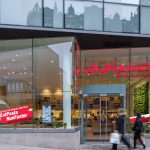 Review: Vapiano Edinburgh