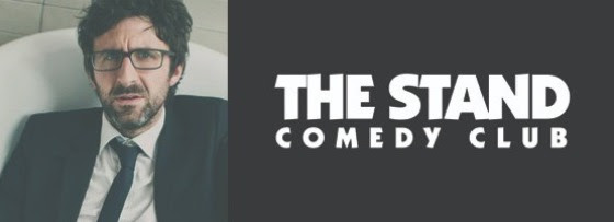 Event: Mark Watson at the stand comedy club 14-23 august