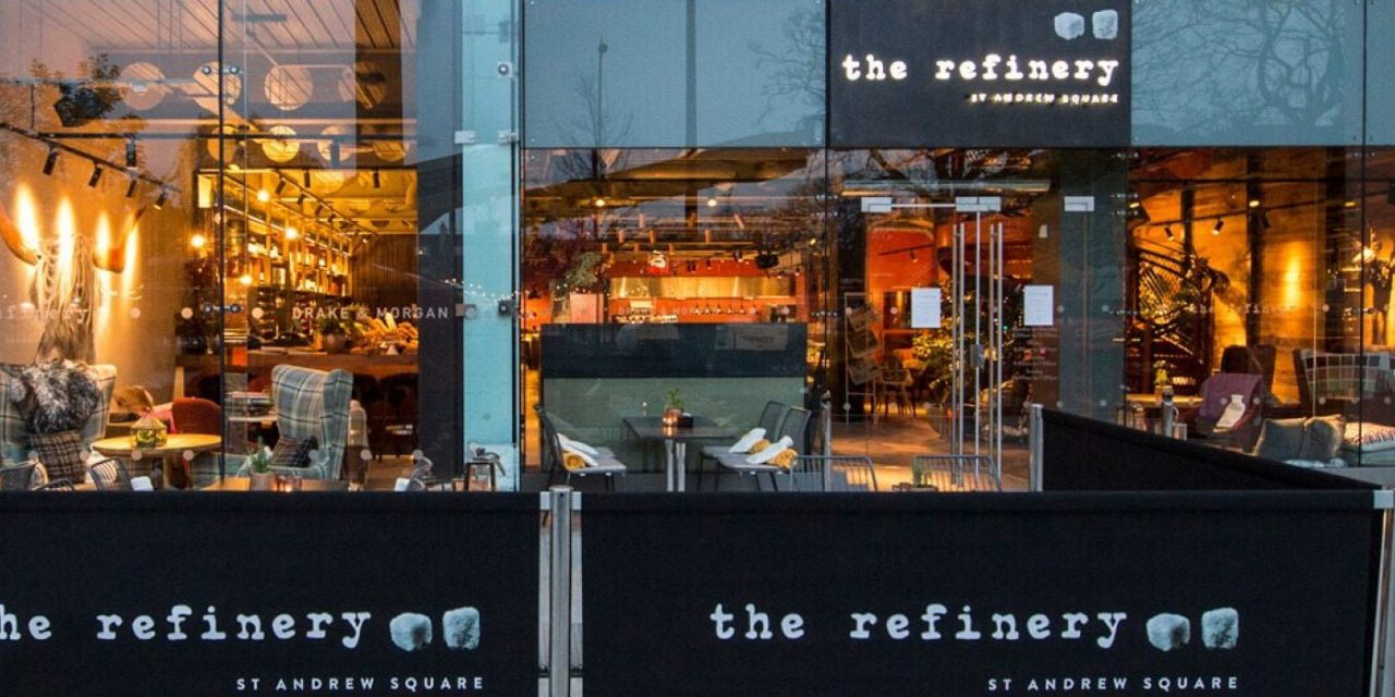 Spotlight: The Refinery